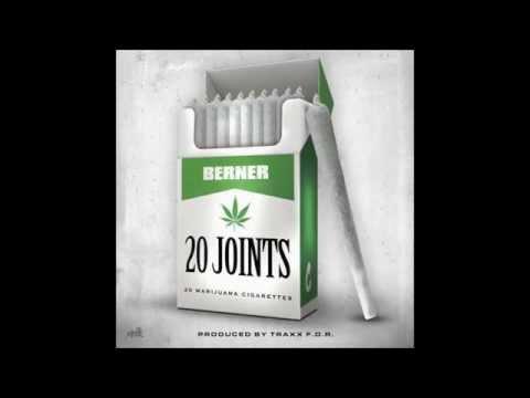 Berner - 20 Joints Instrumental Remake (Prod. Lex Sanders)