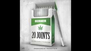 Berner - 20 Joints Instrumental Remake (Prod. Lex Sanders)
