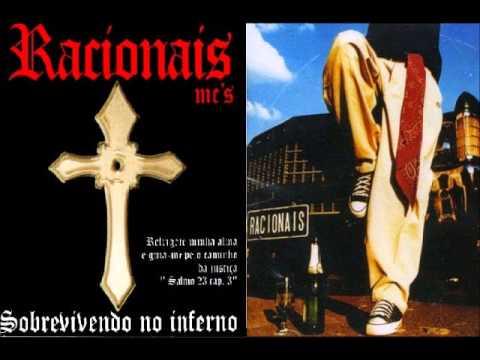 cd de racionais sobrevivendo no inferno