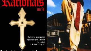 Baixar Racionais Mcs - Mix 2 em 1 (Sobrevivendo No Inferno & Nada Como 1 Dia Após O Outro Dia) - full álbum