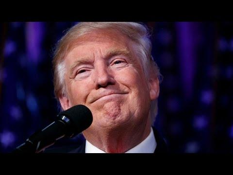 Donald Trump On Dakota Access Pipeline Investment