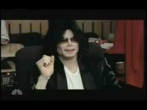 Michael Jackson very last TV interview re-edited