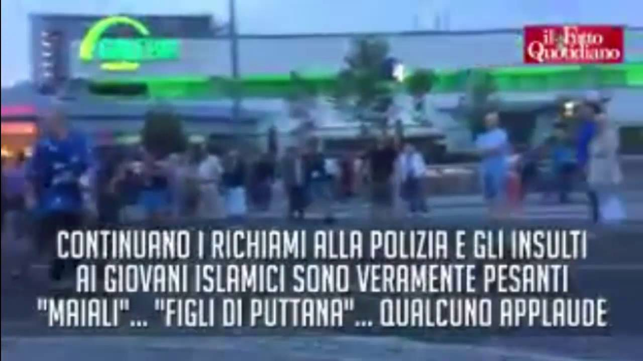 Video München Attentat