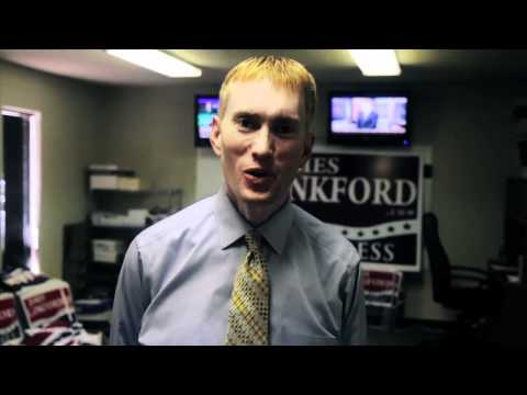 2010 James Lankford Campaign Ad - Illegal Immigration
