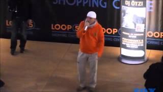 DJ Ötzi - Du Bist Es - Live im Loop5