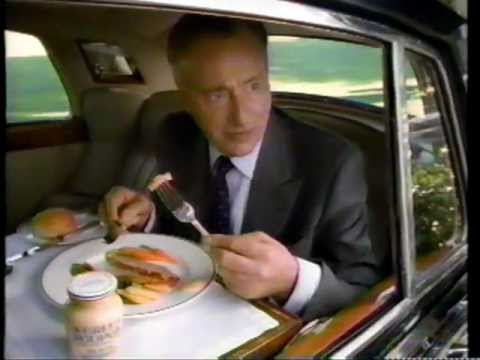 1991 grey poupon commercials youtube