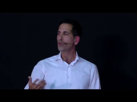 Brain hacking: Can brain stimulation make you smarter? | Roi Cohen Kadosh | TEDxBrixton