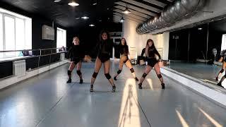 Танец под песню Миши Марвина - Глубоко, Хореография Паниной Валерии @FireDanceArtem