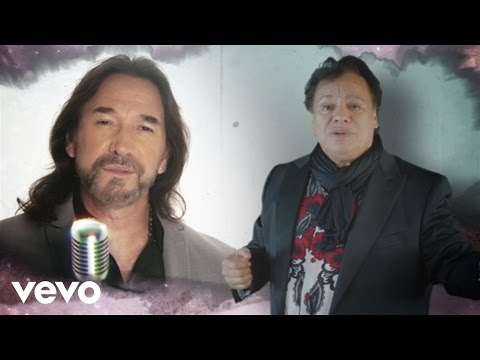 Ver Video de Marco Antonio Solis Juan Gabriel - Se Me Olvidó Otra Vez ft. Marco Antonio Solís