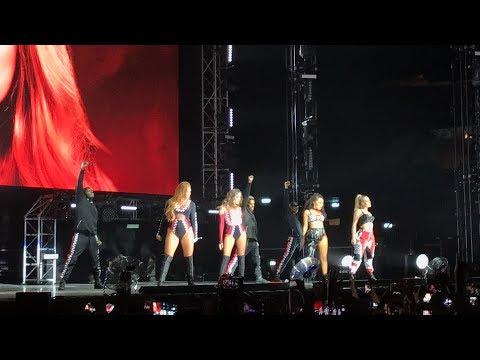 Little Mix - Power - Live @ Mediolanum Forum (Milano)