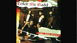 Color Me Badd - Time and Chance (Full Album)