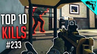 I BELIEVE - Top 10 Rainbow Six Siege Kills - WBCW #233