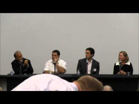 """Psychology in the Real World"" Panel Discussion"