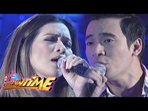 Its Showtime: Hail to the King and Queen of Hearts!