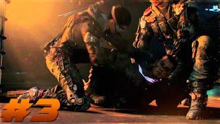 """""""EN LA OSCURIDAD"""" Call Of Duty : BLACK OPS 3 - Campaña Español - Parte 3 - BLACK OPS 3"""