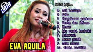 Download Eva Aquila 2019 Full Album • Merdu Banget Suaranya Mp3