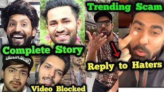 GAURAVZONE Reply on YouTube Trending Scam | Technical Dost & VJ Pawan Singh vs Lethal Team