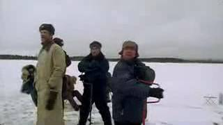 Особенности национальной охоты в зимний период охота на глухаря