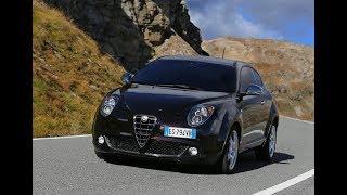 Essai de l'Alfa Romeo MiTo bicylindre avec 105 ch sous le capot|Largus TV