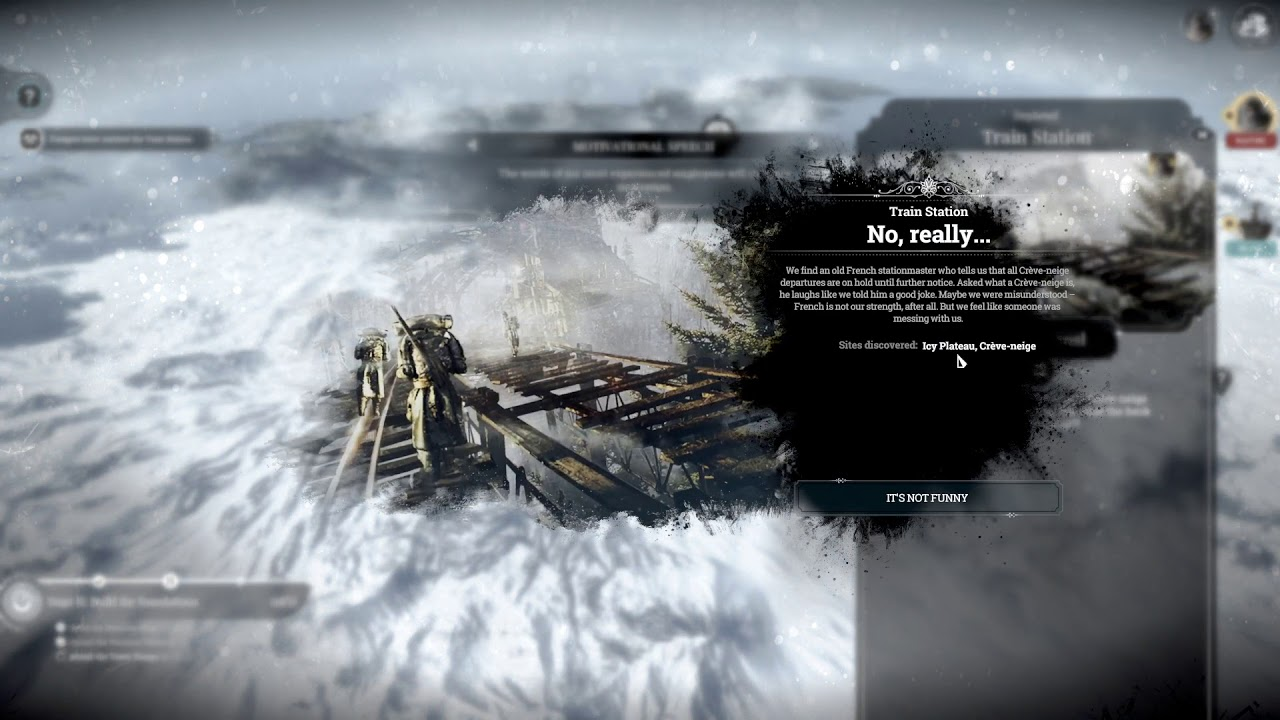 Frostpunk The Last Autumn Extreme Difficulty No Death Part2 Final, I ll Be Home For Christmas