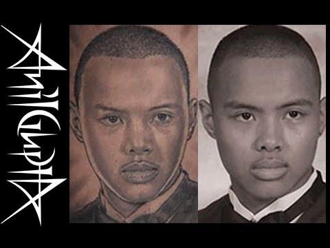 Anil Gupta Tattoo Portrait 0009 APR2012.mov