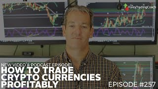 Trading Bitcoin and Crypto Currencies – Live Webinar with FX Coach Andrew Mitchem