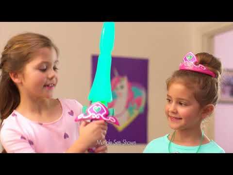Nella The Princess Knight - The Adventure Begins!!