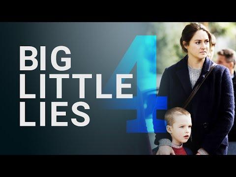 Big Little Lies Episode 4: Push Comes To Shove After The Show Live Talk