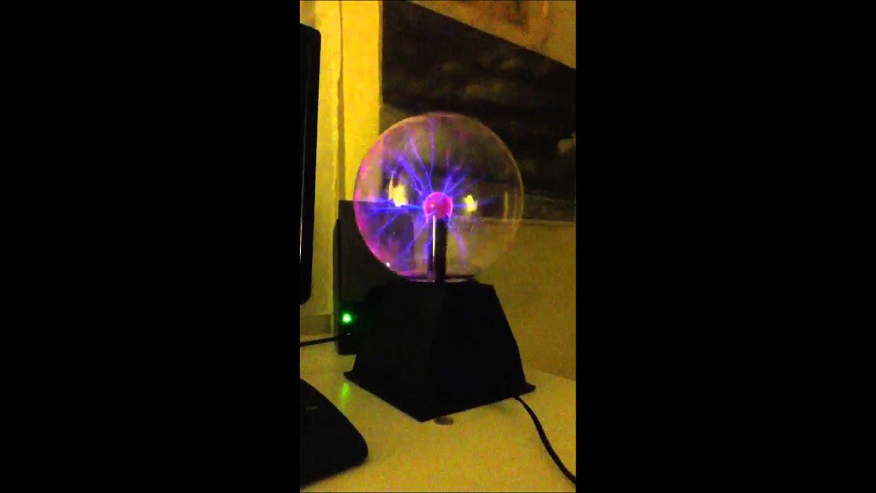 how to make a tesla ball