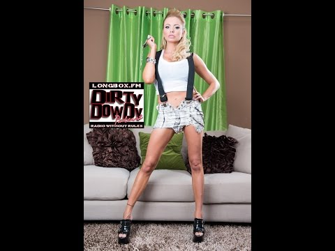 The Dirty Dowdy Podcast with Briana Banks