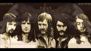 Horslips - Dearg Doom (1973) HQ