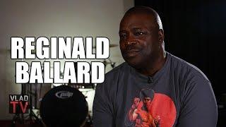Reginald Ballard: Kids Thought Martin Gave Me a Job Because I was Homeless (Part 11)