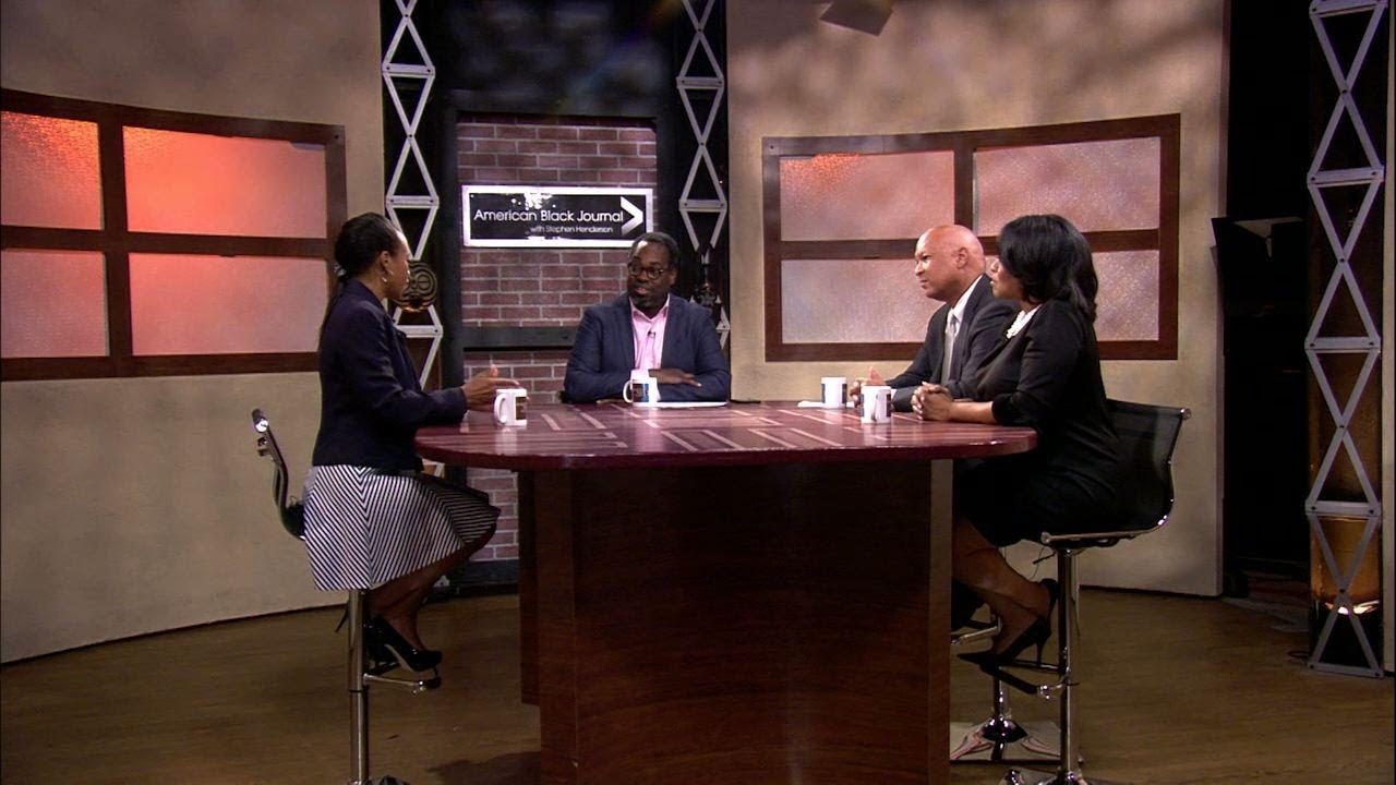 Minority-Owned Businesses | American Black Journal Clip