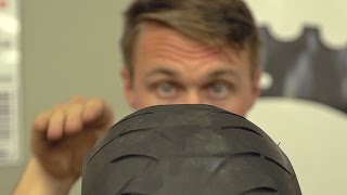 How To Tell If You Need To Replace Your Motorcycle Tires | MC Garage