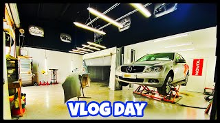 Vlog day Audi finished Mercedes well 😂😂😂😂😂