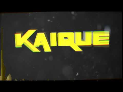 INTRO DO CANAL KAIQUE GAMER XD