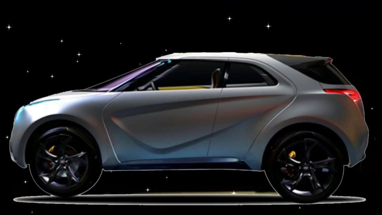All New Hyundai Eon Mini Suv 2020 Youtube