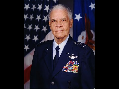 The Life of General Benjamin Oliver Davis Jr.