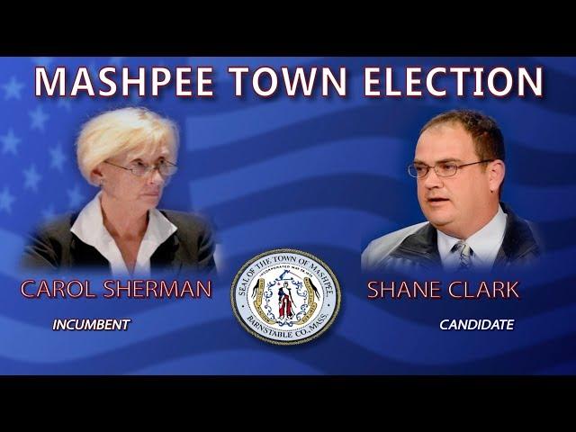 Candidate Forum   Selectmen 2019
