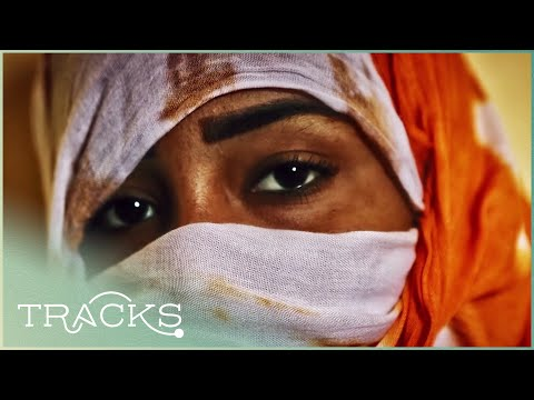Secrets of the Sahara: Mauritania's Dark Side | Full Documentary | TRACKS