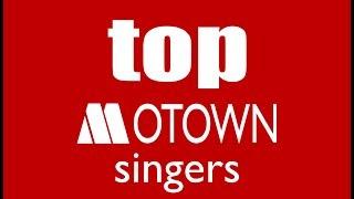 TOP 10 Motown Artist