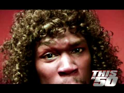 "50 Cent Starring In ""Pimpin' Curly"" [DISS VIDEO] 