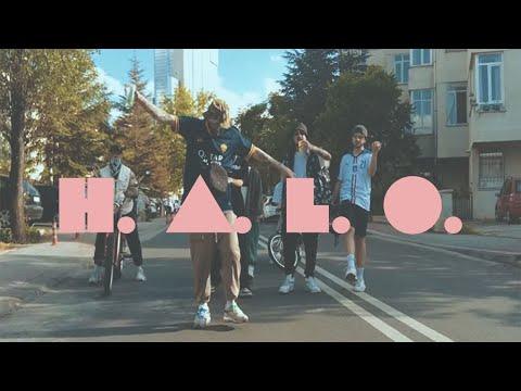 XIR - H.A.L.O. (Official Video) (Prod. by Cem Akca)