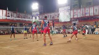 UP vs MP volleyball best match ever 2018