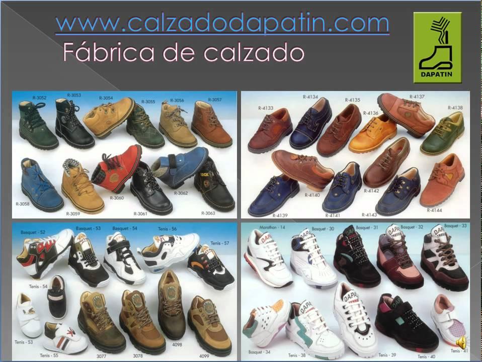 7ab02ed7 Venta calzado ortopédico.avi - YouTube
