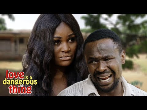 Love Is A Dangerous Thing 3&4 - 2018 Latest Nigerian Nollywo