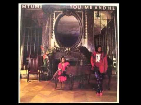 Mtume ~ Prime Time (1984) Funk