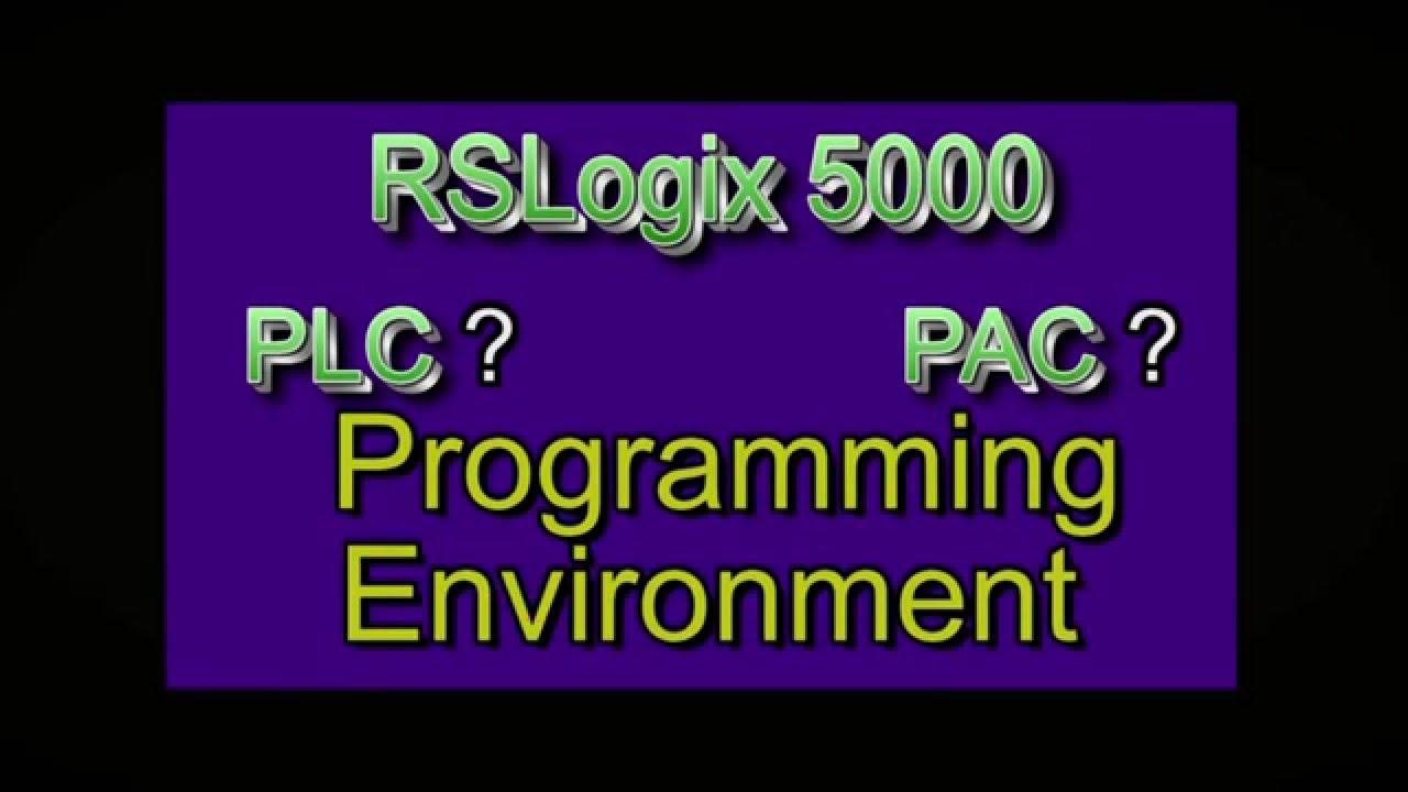 RSLogix 5000 Training | Free Tutorial