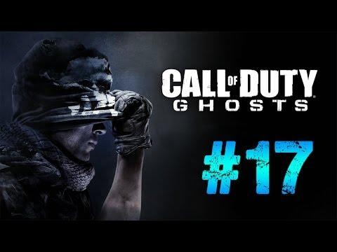 Call Of Duty: Ghosts Veteran Gameplay Walkthrough Part 17 - LOKI Mission (Xbox One)
