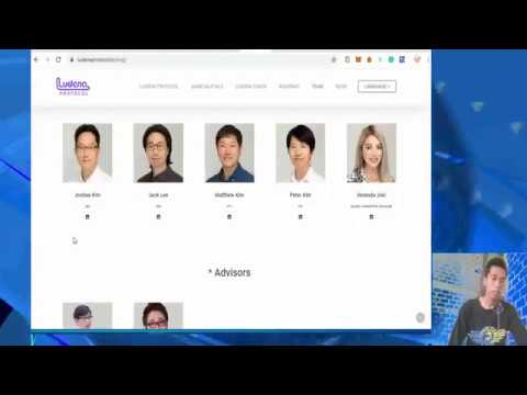 ludena-protocol-project-review